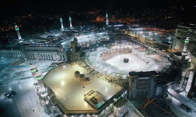 Hajj 2020 to be Held with Limited number of Pilgrims from Saudi Arabia