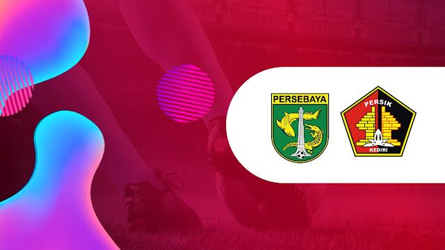 Harga tiket online persebaya vs persik kediri di liga 1 2020