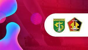 Tiket Online Persebaya vs Persik Kediri di Liga 1 2020