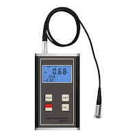 Jual Vibration Meter Landtek VM-6370 Tlp 0812-8222-998