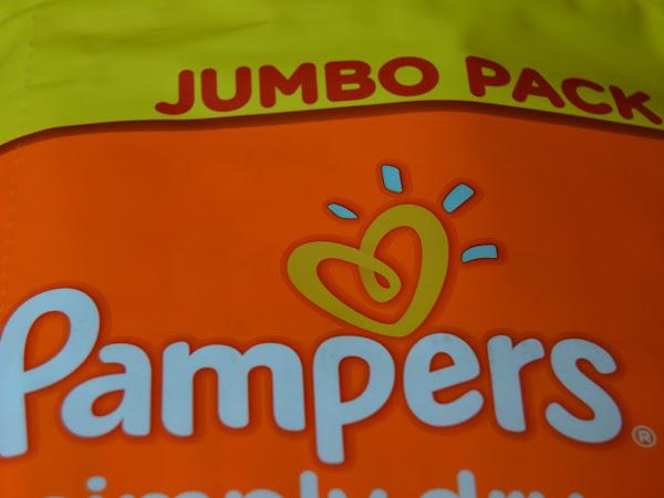 Pampers Wonder Week
