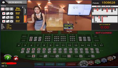 GAME SICBO - IDN KAPAL4D