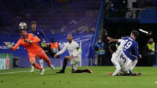 Tumbangkan Madrid, Chelsea Ciptakan All-English Final Ketiga di Liga Champions