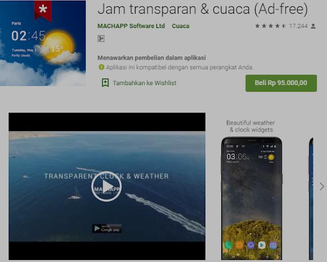 6 Widget Android Terbaik Untuk Membuat Layar Beranda Ponsel Anda Lebih Keren 4