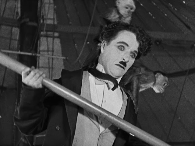 Blu-Ray Review | The Circus | 1928