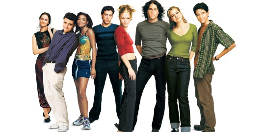 10 Things I Hate About You 1 You Are So Stupid When I M: 10 Things I Hate About You (1999)