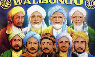sejarah wali songo