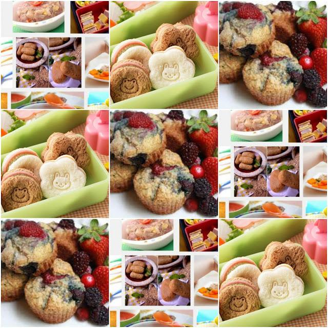 Makanan Ringan yang Sehat untuk Si Kecil
