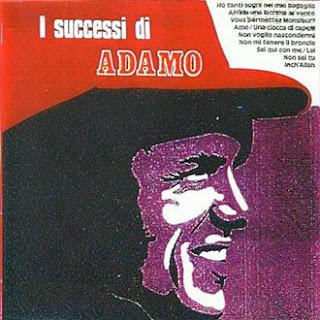 Adamo - I successi Di Adamo (1988)