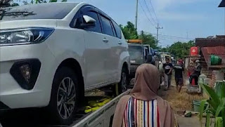 Viral Warga Sekampung di Tuban Beli 176 Mobil Usai Jual Tanah