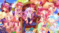 Review Anime: No Game No Life