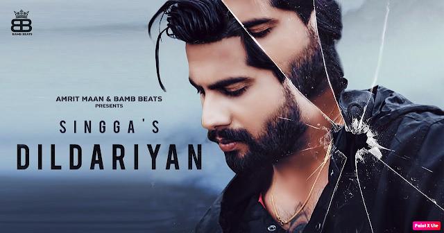 DILDARIYAN Lyrics - Singga - The Lyrics House