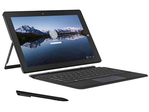 AWOW Ai book 1001 8 GB RAM 128 GB 2 in 1 Laptop