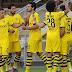 Com três gols de Sancho, Borussia atropela Paderborn