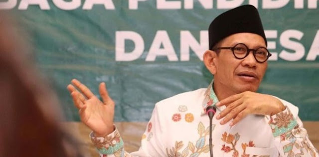 PBNU Apresiasi Polri Yang Gerak Cepat Tangkap Penista Nabi Muhammad Lewat Game
