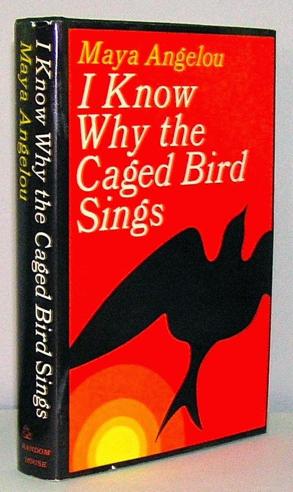 The Sage Book Whisperer I Know Why The Caged Bird Has Stopped Singing
