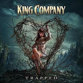 """Ο δίσκος των King Company """"Trapped"""""""
