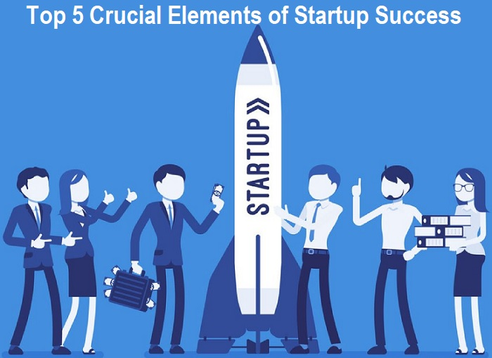 Elements of Startup Success