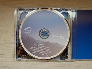 クイーン「メイド・イン・ヘブン」リミテッドエディション(再販版) Disc2