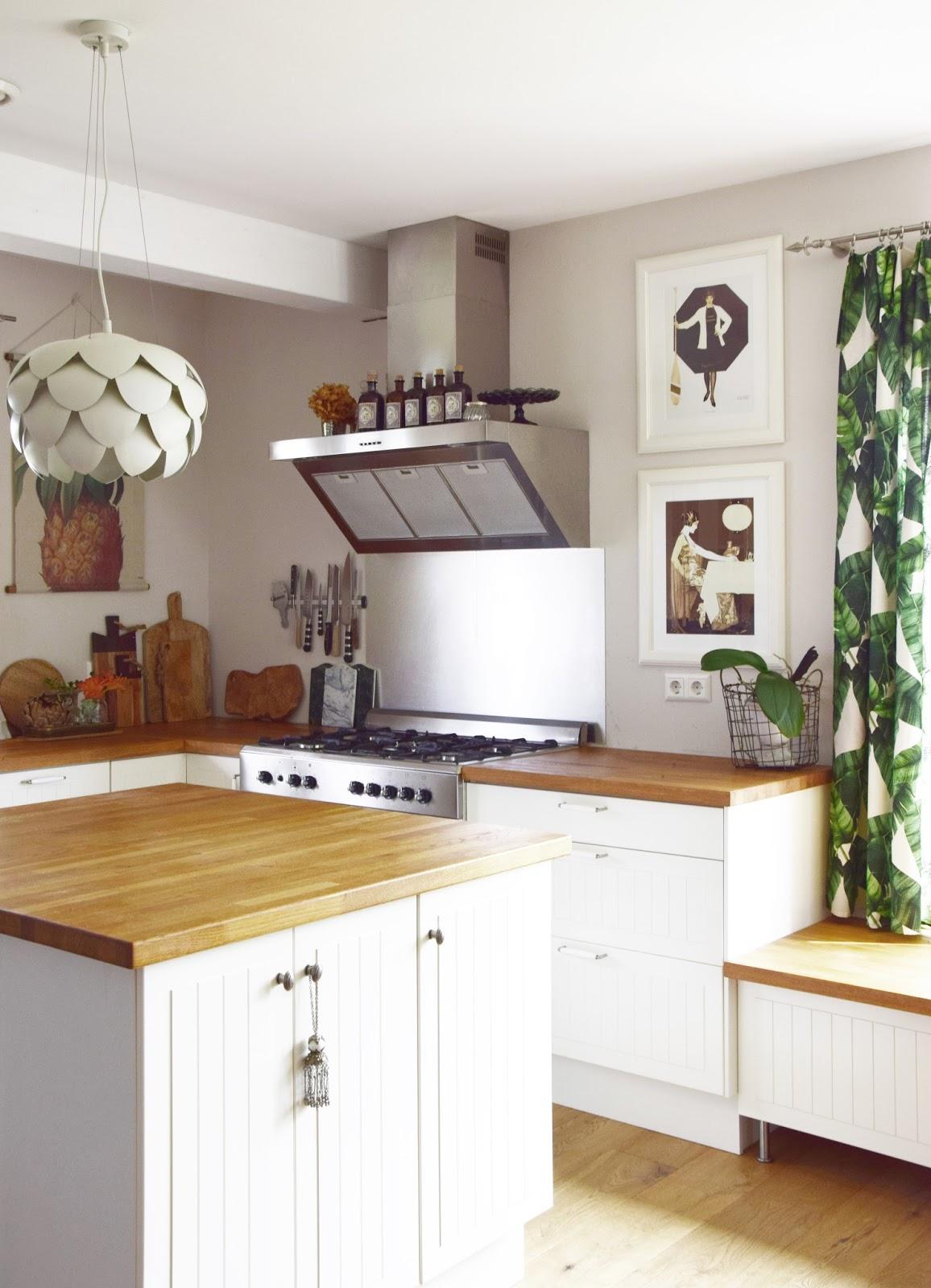 Wie Dekoriere Ich Meine Küche Haus Deko