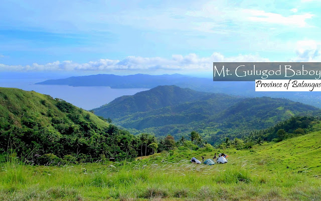 tourist attractions in Batangas