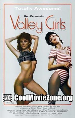 San Fernando Valley Girls (1987)