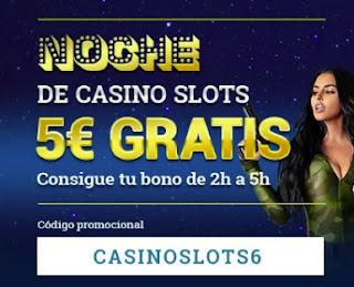 Todoslots 5 gratis slots 24-2-2021