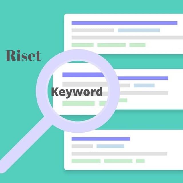 Cara Melakukkan Riset Kata Kunci (Keyword)
