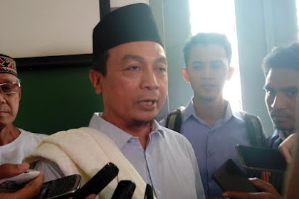 Ada Upaya Benturkan Muhammadiyah-NU, Ustadz Bachtiar Nasir: Umat Islam Jangan Mau Dipecahbelah