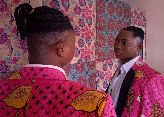 """Afro-Pop Star """" BENDOZER """" Unveils BMW"""