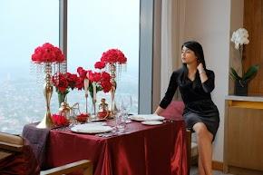 Malam Tahun Baru Imlek dan Hari Valentine Lebih Berkesan di Alila Solo