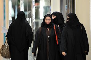 صور نساء سعوديات جميلات 2018