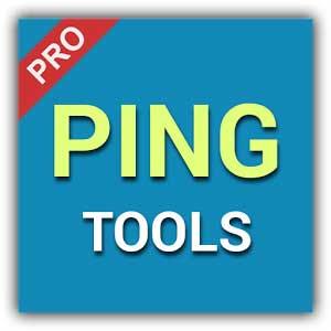 PingTools Pro v3.31 Apk