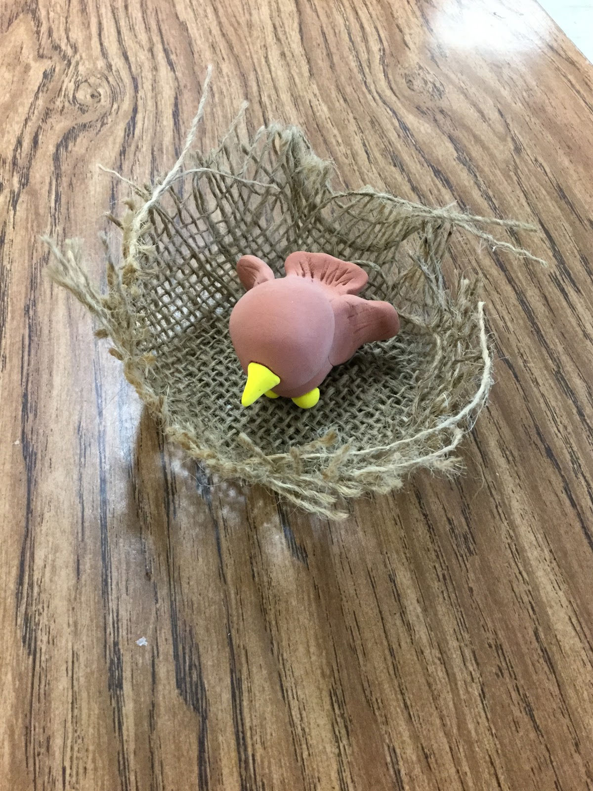 The Olive Branch Nest for Celeste Update