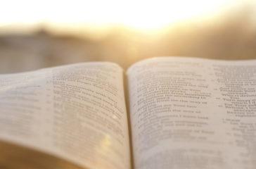 Nomes Bíblicos e seus Significados