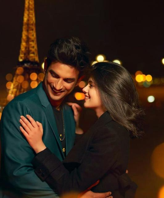 [DIL BECHARA MOVIE] download tamilrockers filmymaza,filmywap,khatrimaza