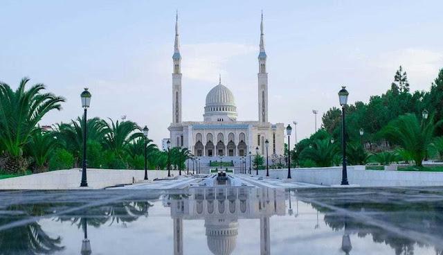 Prince Abdelkader Mosque