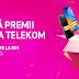 Concurs Telekom - Castiga 20 Tablete Lenovo M10