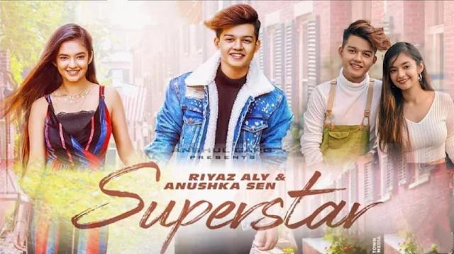 superstar song lyrics By- hindi cover song