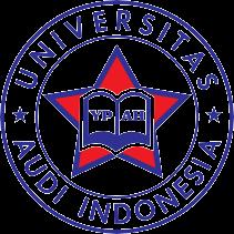 Download Logo Universitas Audi Indonesia PNG Gambar Lambang Transparan HD