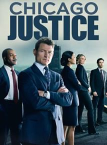 Chicago Justice Temporada 1 Online