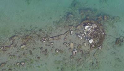 Εντοπίστηκε ο όρμος συγκέντρωσης του ελληνικού στόλου πριν από τη ναυμαχία της Σαλαμίνας
