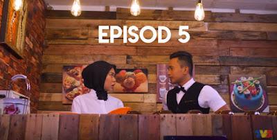 Drama Dia Menantu Rahsia Episod 5 Full