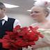 Σκοτώθηκαν ακαριαία πέντε λεπτά μετά τον γάμο τους