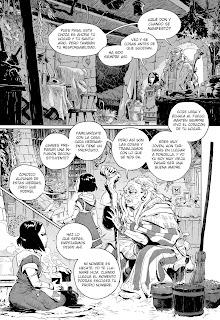 Manga: Review de la revista Planeta Manga Nº 1 - Planeta Cómic