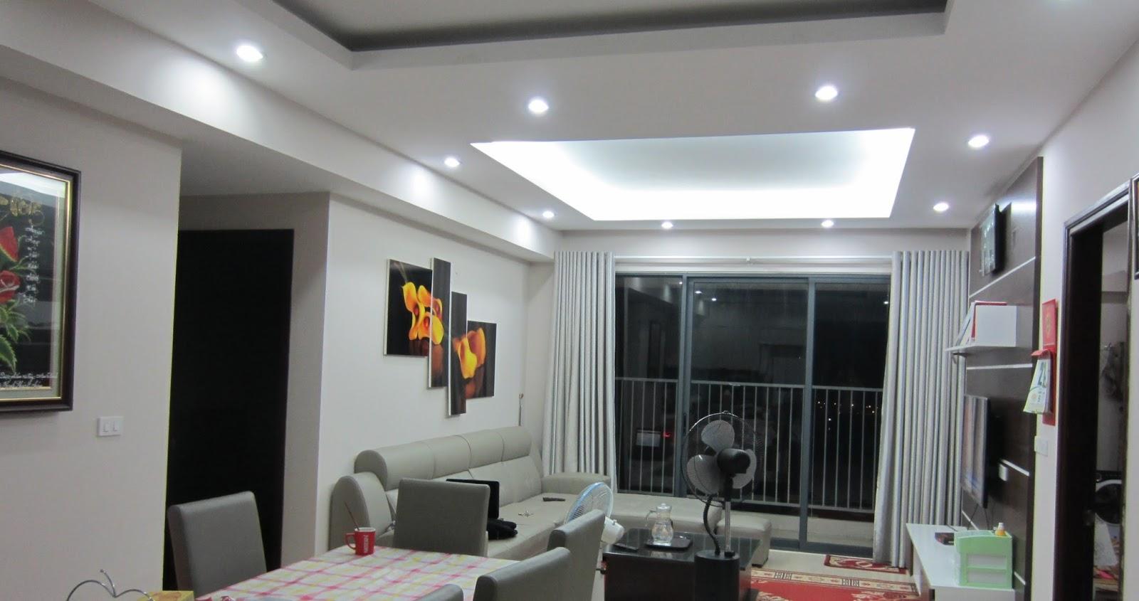 Hé lộ cách thức thiết kế nội thất phòng khách đẹp và sang trọng