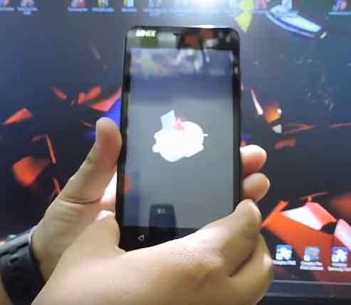 How to Hard Reset my phone LANIX Ilium LT510