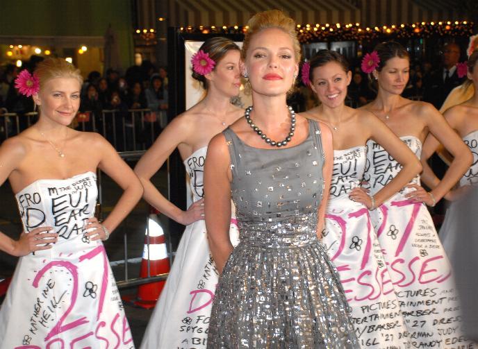 d92444b0cb2c Brides: 27 Dresses ♡