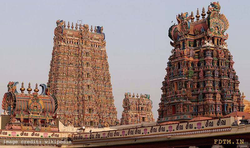 Meenakshi Amman Temple, Madurai: Know The Religious Belief and Significance