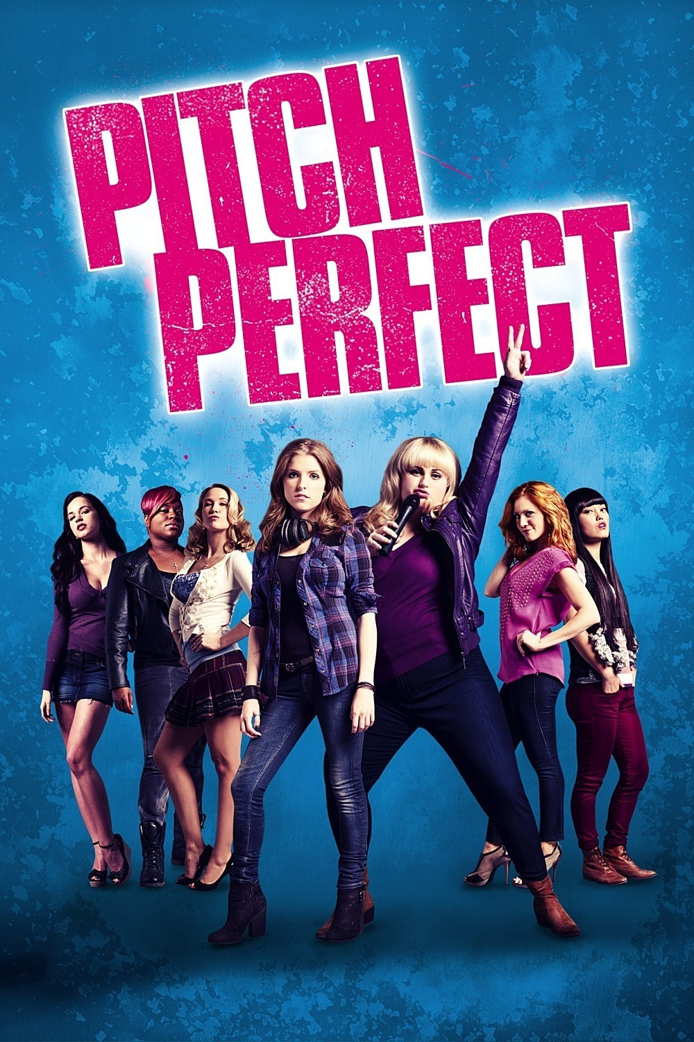 Pitch Perfect 2012 Dual Audio Hindi 450MB BluRay 480p ESubs